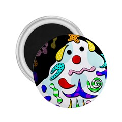 Candy man` 2.25  Magnets
