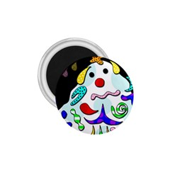 Candy man` 1.75  Magnets