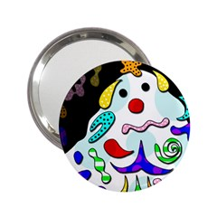 Candy man` 2.25  Handbag Mirrors