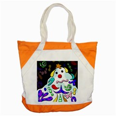 Candy man` Accent Tote Bag