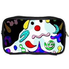 Candy man` Toiletries Bags 2-Side