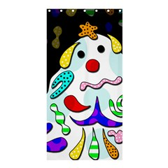 Candy man` Shower Curtain 36  x 72  (Stall)