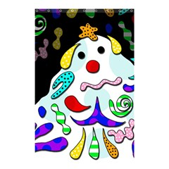Candy man` Shower Curtain 48  x 72  (Small)