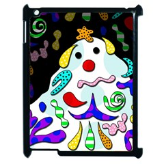 Candy man` Apple iPad 2 Case (Black)