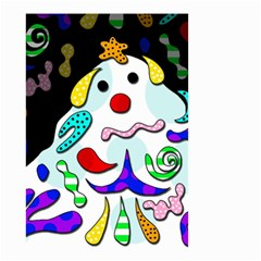 Candy man` Small Garden Flag (Two Sides)