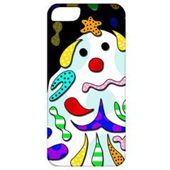 Candy man` Apple iPhone 5 Classic Hardshell Case
