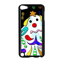 Candy man` Apple iPod Touch 5 Case (Black)