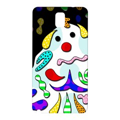 Candy man` Samsung Galaxy Note 3 N9005 Hardshell Back Case