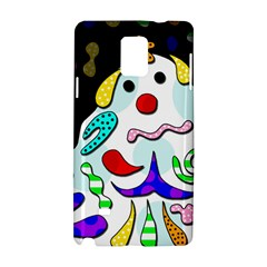 Candy man` Samsung Galaxy Note 4 Hardshell Case