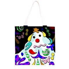 Candy man` Grocery Light Tote Bag