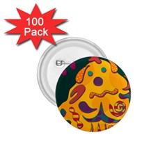 Candy man 2 1.75  Buttons (100 pack)
