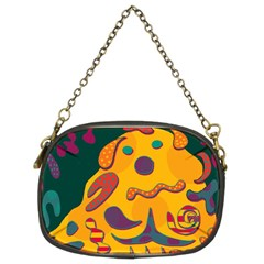 Candy man 2 Chain Purses (Two Sides)