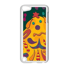Candy man 2 Apple iPod Touch 5 Case (White)
