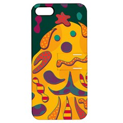 Candy man 2 Apple iPhone 5 Hardshell Case with Stand