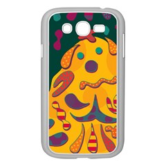 Candy man 2 Samsung Galaxy Grand DUOS I9082 Case (White)