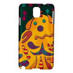 Candy man 2 Samsung Galaxy Note 3 N9005 Hardshell Case