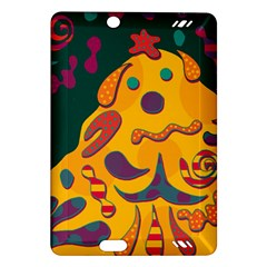 Candy man 2 Amazon Kindle Fire HD (2013) Hardshell Case