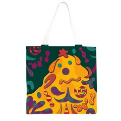 Candy man 2 Grocery Light Tote Bag