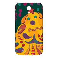 Candy Man 2 Samsung Galaxy Mega I9200 Hardshell Back Case