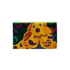 Candy man 2 Cosmetic Bag (XS)