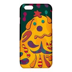 Candy man 2 iPhone 6/6S TPU Case