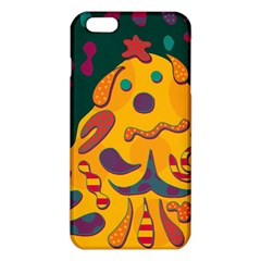 Candy man 2 iPhone 6 Plus/6S Plus TPU Case