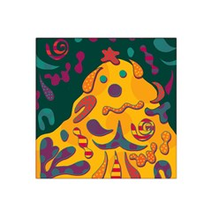 Candy man 2 Satin Bandana Scarf