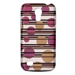 Simple decorative pattern Galaxy S4 Mini