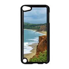 Aerial Seascape Scene Pipa Brazil Apple iPod Touch 5 Case (Black)