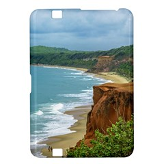 Aerial Seascape Scene Pipa Brazil Kindle Fire HD 8.9