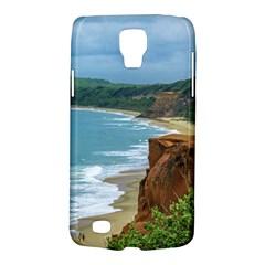 Aerial Seascape Scene Pipa Brazil Galaxy S4 Active