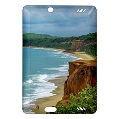 Aerial Seascape Scene Pipa Brazil Amazon Kindle Fire HD (2013) Hardshell Case