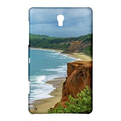 Aerial Seascape Scene Pipa Brazil Samsung Galaxy Tab S (8.4 ) Hardshell Case