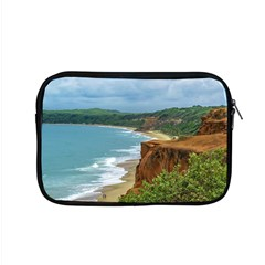 Aerial Seascape Scene Pipa Brazil Apple Macbook Pro 15  Zipper Case