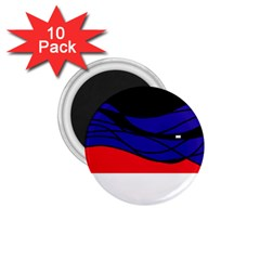 Cool obsession  1.75  Magnets (10 pack)