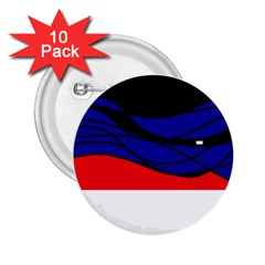 Cool obsession  2.25  Buttons (10 pack)