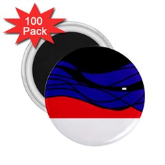 Cool obsession  2.25  Magnets (100 pack)