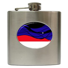 Cool obsession  Hip Flask (6 oz)