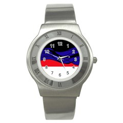 Cool obsession  Stainless Steel Watch