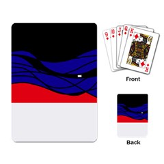 Cool obsession  Playing Card