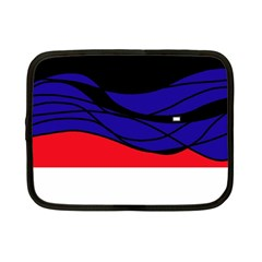 Cool obsession  Netbook Case (Small)