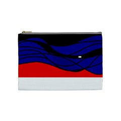 Cool obsession  Cosmetic Bag (Medium)
