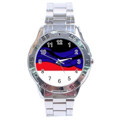 Cool obsession  Stainless Steel Analogue Watch