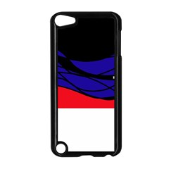 Cool obsession  Apple iPod Touch 5 Case (Black)