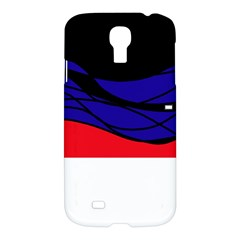 Cool obsession  Samsung Galaxy S4 I9500/I9505 Hardshell Case