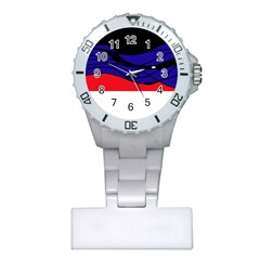 Cool obsession  Plastic Nurses Watch