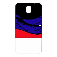 Cool obsession  Samsung Galaxy Note 3 N9005 Hardshell Back Case