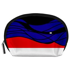 Cool obsession  Accessory Pouches (Large)
