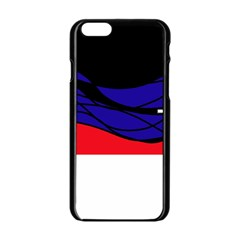 Cool obsession  Apple iPhone 6/6S Black Enamel Case