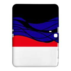 Cool obsession  Samsung Galaxy Tab 4 (10.1 ) Hardshell Case
